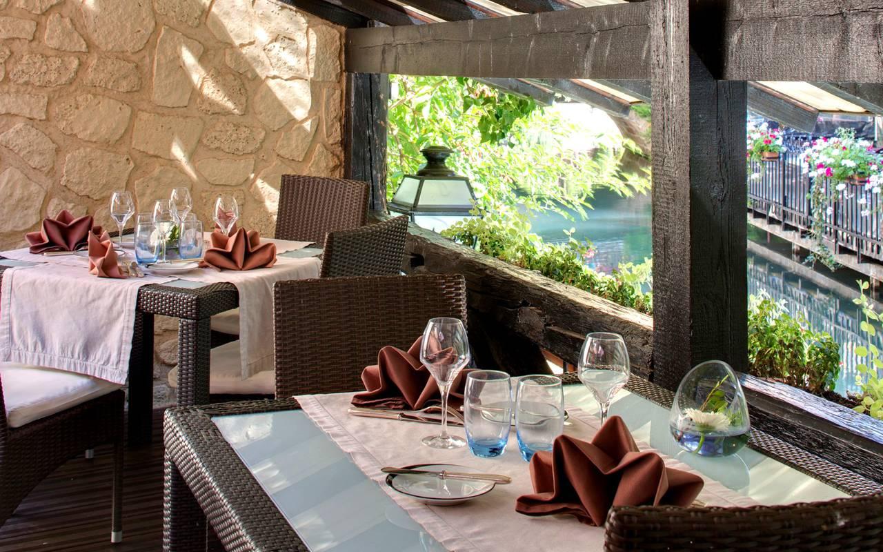 Hotel Restaurant Le Marechal Colmar