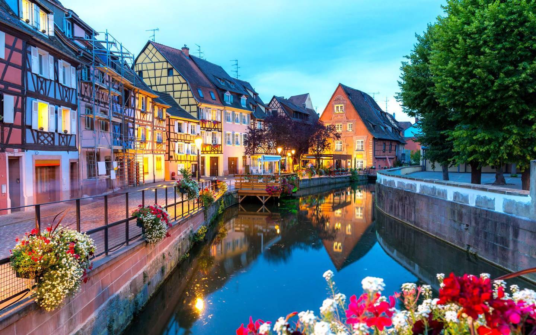 Ibis Hotel Colmar France